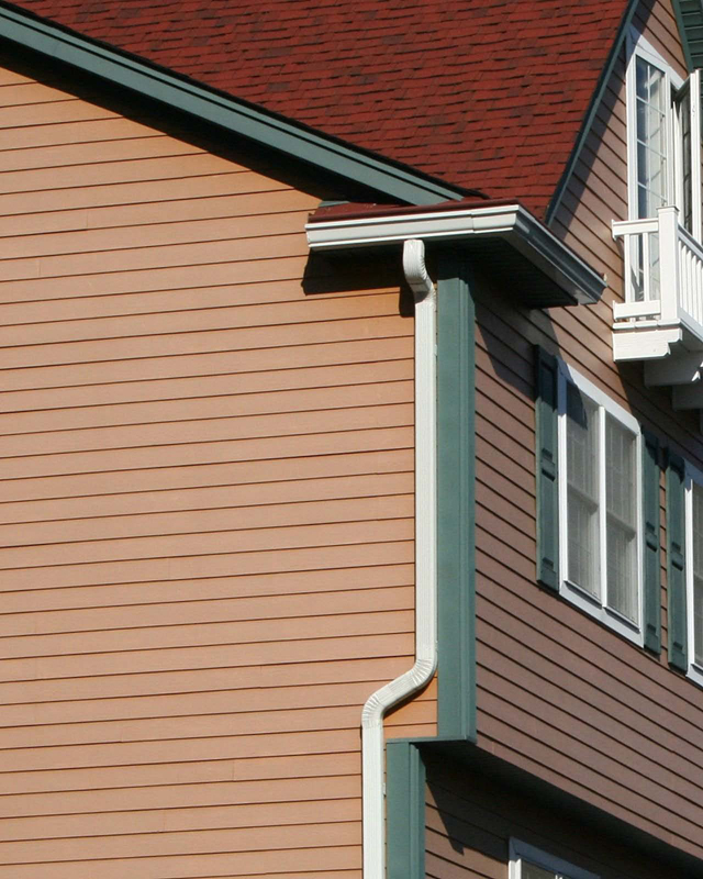 New York Amp New Jersey Gutter Leaf Protection Rain Gutter