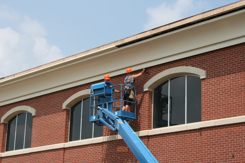 Commercial Roofing Contractors Installation And Repair