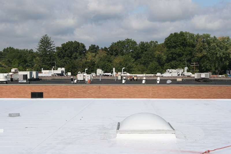 Commercial Roofing Contractors In New York And New Jersey