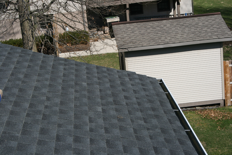 Residential Roofing Projects Photo Gallery A Amp J Reliable