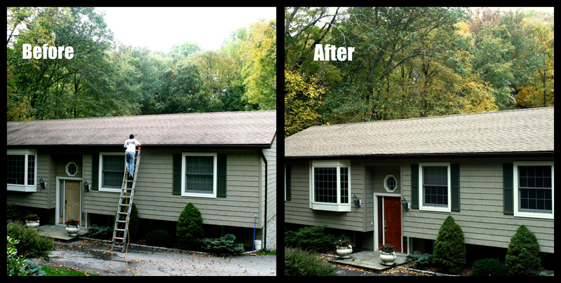 Roof Cleaning Services New Jersey Amp New York Roof Washing