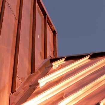 Copper roofing contractors in New York and New Jersey