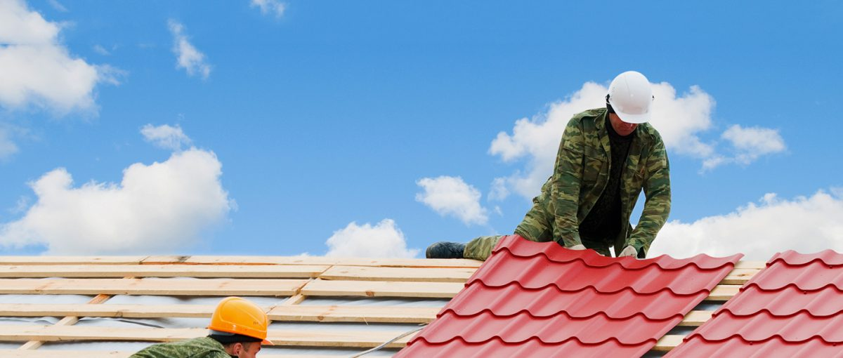 a contractor doing roofing services in new jersey
