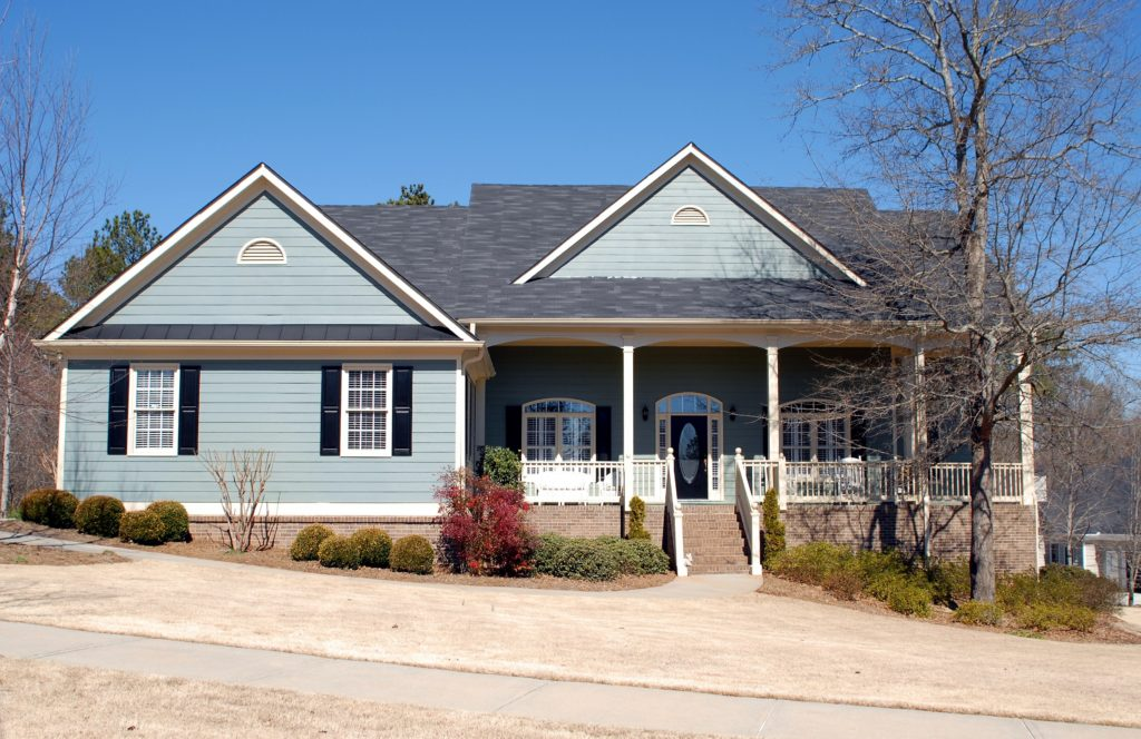 Siding upgrades are one of the best ways to add home value