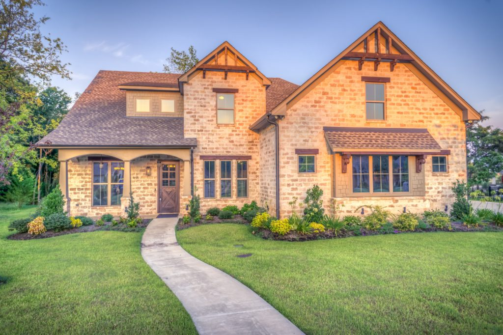 How to increase home value through exterior upgrades