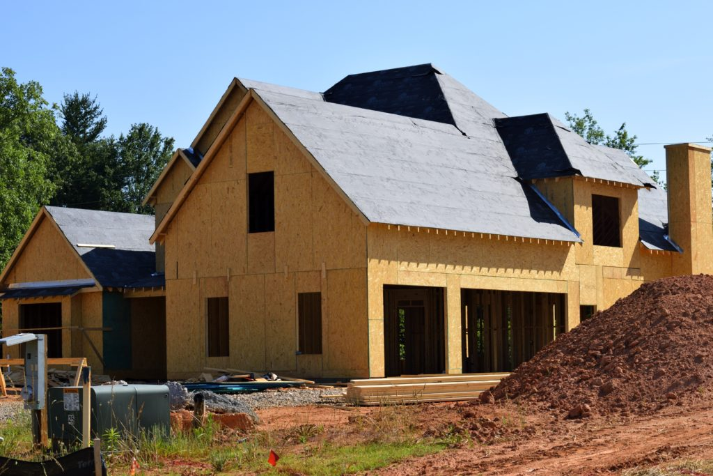 Visit a worksite to ensure you're choosing the right roofing contractor for your project.