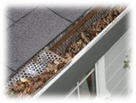 Gutter cleaning in Westchester County, NY